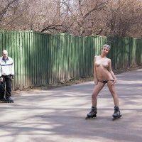 Rencontre sexe avec une fille exhib nue